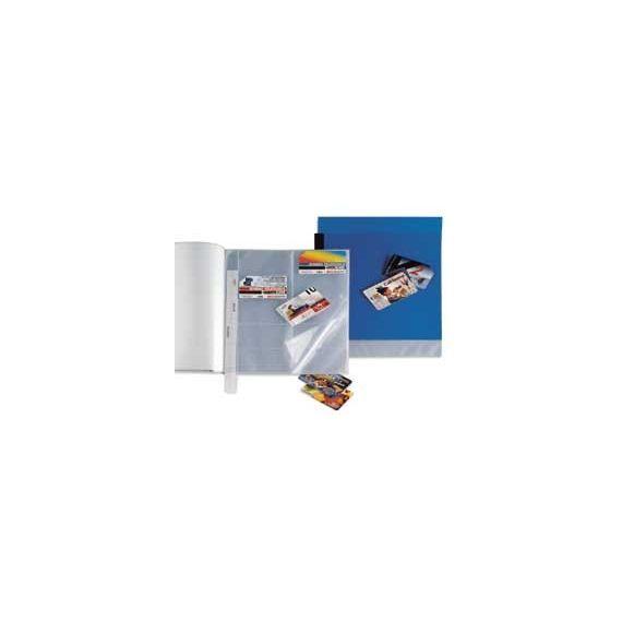 PORTASCHEDA TELEFONICA UNO CARD 21X29.7CM (A4)