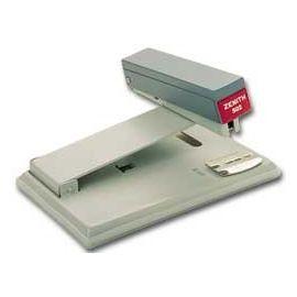 CUCITRICE DA TAVOLO ZENITH 502 max 20fg prof. max 108mm