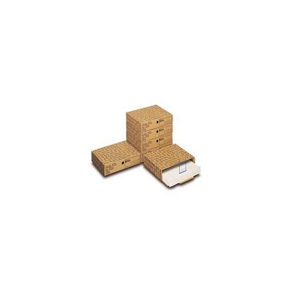 SCATOLA ARCHIVIO DATA FILE (402) 39X8X30.5CM