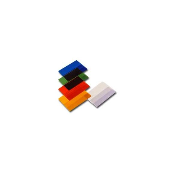 COPRIMAXI SATINATO PVC GOFFRATO ROSSO C/ALETTE