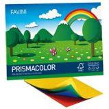ALBUM PRISMACOLOR 240X330MM 128GR 10FG MONORUVIDO