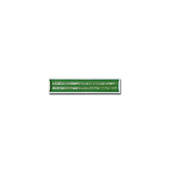 NORMOGRAFO UNI ARDA MM 3.5