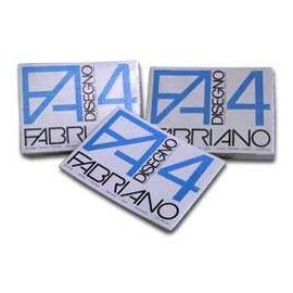 ALBUM FABRIANO4 (240X330MM) 200GR 20FG RUVIDO
