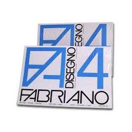 ALBUM FABRIANO4 (330X480MM) 220GR 20FG RUVIDO