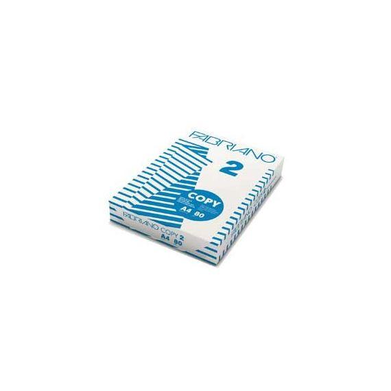 CARTA COPY2 B4 80GR 500FG PERFORMANCE FABRIANO (25.7X36.4)