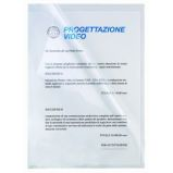 50 CARTELLINE A L 21X29,7 PRATIC 78UNI PPL 01/0204 B.A FAVORIT