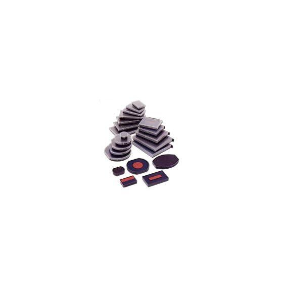 TAMPONE COLOP E/10/2 ROSSO-BLU