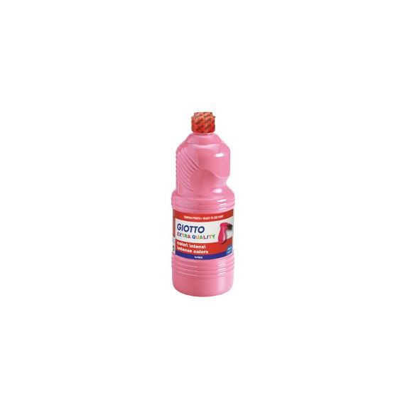 TEMPERA PRONTA GIOTTO 1000ML ROSA