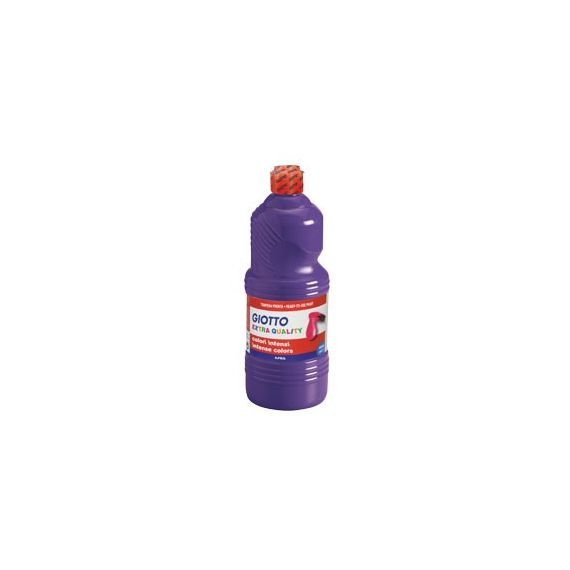 TEMPERA PRONTA GIOTTO 1000ML VIOLETTO