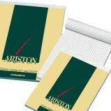 BLOCCO NOTE 210X297MM 5MM 60GR 70FG ARISTON BLASETTI