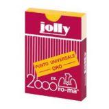 SCATOLA 1000 PUNTI JOLLY ORO 6/4 RO-MA