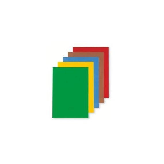 100 COPERTINE VIDEO A4 R20 180MIC BLU SEI ROTA