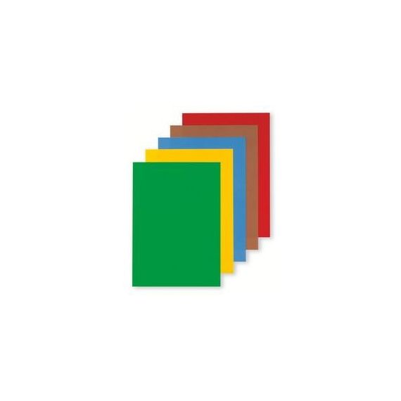 100 COPERTINE VIDEO A4 R20 180MIC FUME SEI ROTA