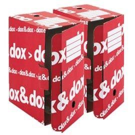 SCATOLA ARCHIVIO DOXDOX 17X35X25