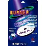 Etichetta adesiva L7676 bianca CD/DVD 25fg A4 117mm (2et/fg) laser Avery