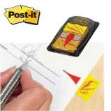 SEGNAPAGINA POST-IT 680-31 SIMBOLO INDEX 50FG