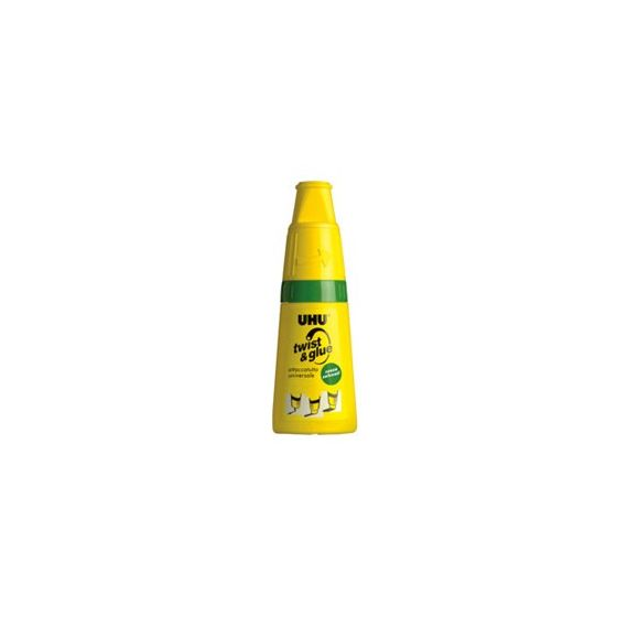 ATTACCATUTTO TWIST GLUE 35ML S/SOLVENTI