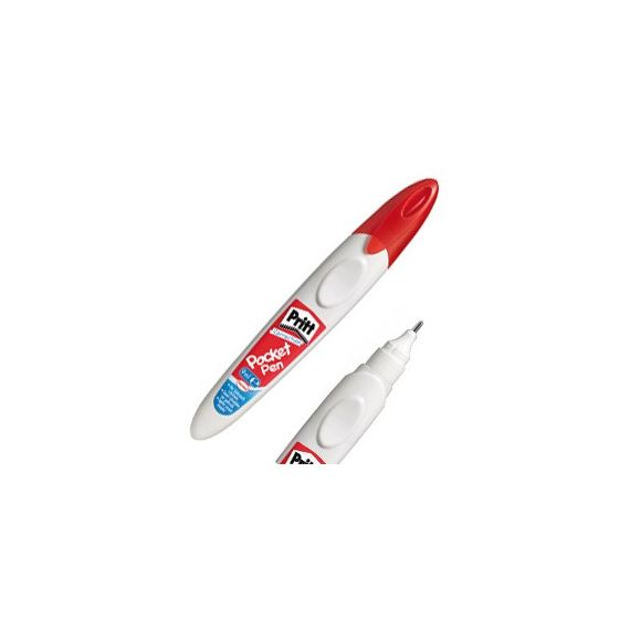CORRETTORE PRITT POCKET PEN C/PUNTA METALLICA 9ML