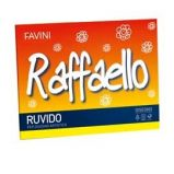 ALBUM RAFFAELLO 240X330MM 100GR 20FG RUVIDO