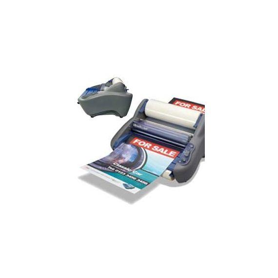 PLASTIFICATRICE A BOBINA ULTIMA 35 formato A3 GBC