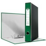Registratore EUROFILE G54 verde dorso 5cm f.to protocollo ESSELTE