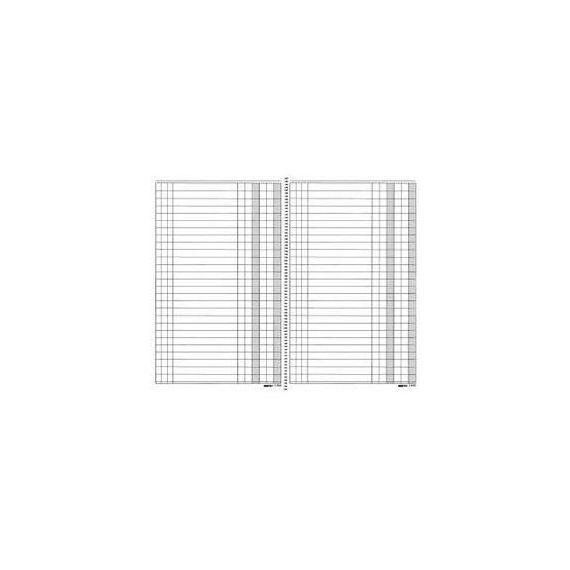 SCADENZIARIO SPIRALATO GEN-DIC 21x29.7cm 36pg E4029 EDIPRO