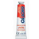 TEMPERA GIOTTO TUBO 7 (21ML) ARANCIONE 05