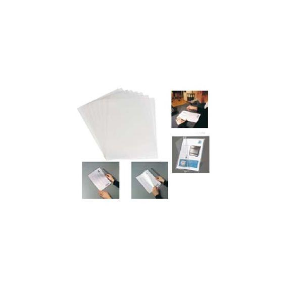 10 POUCHES A FREDDO SELF LAMINATING PPL 6,6x10CM - 11021 3L