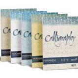 Carta CALLIGRAPHY PERGAMENA 190gr A4 50fg crema 05 FAVINI