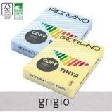 CARTA COPY TINTA A4 80GR 500FG COL.TENUE GRIGIO