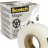 PACK 9 ROTOLI Scotch 900 19X33 INVISIBILE ECOLOGICO
