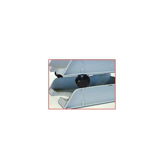 4 distanziali in plastica nero per vaschette arda 03530 for Vaschette per tartarughe prezzi