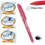 PENNA SFERA FRIXIONpoint 0.5mm ROSSO PUNTA AGO PILOT