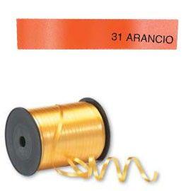 ROCCA NASTRO SPLENDENE 10MMX250MT ARANCIO 31 BOLIS