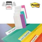 BLISTER 24 POST-IT INDEX STRONG 686-PWAV 50,8X38MM X ARCHIVIO