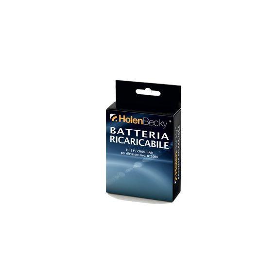 BATTERIA RICARICABILE AL LITIO per HT1000 Money Cube