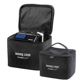 BORSA PER TRASPORTO per HT1000 Money Cube