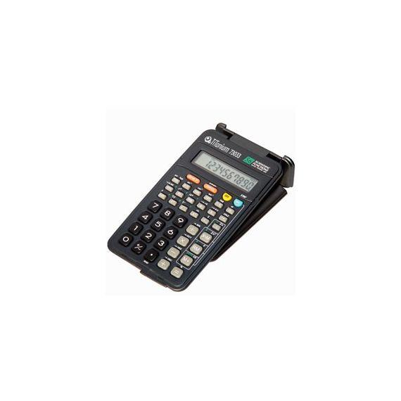 CALCOLATRICE SCIENTIFICA 10 CIFRE 73033 TiTanium
