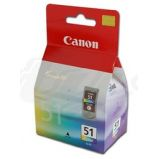 CARTUCCIA COLORE CL51 IP2200 MP150 MP170 MP450
