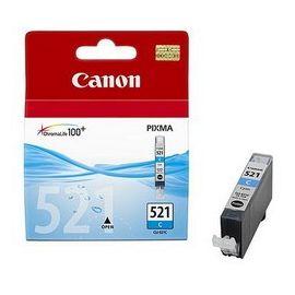 CARTUCCIA CIANO CLI-521C