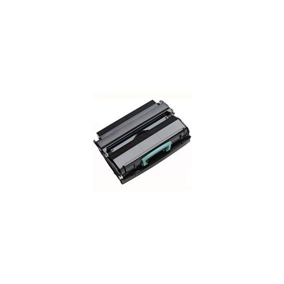 TONER NERO Use Return Dell 2330d/dn 2350d/dn PK941 ALTA CAPACITA