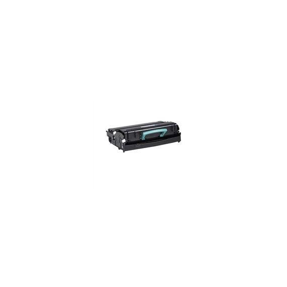 TONER NERO Use Return Dell 2330d/dn 2350d/dn PK492 CAPACITA STANDARD