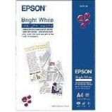 CARTA CARTA BRIGHT WHITE 500fg 90gr 210x297mm A4 FRONTE/RETRO EPSON