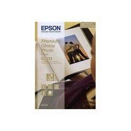 CARTA FOTOGRAFICA LUCIDA PREMIUM BEST 40fg 255gr 10x15cm (4X6) EPSON