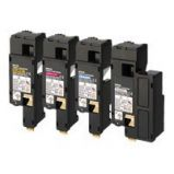 TONER NERO CARTRIDGE ACUBRITE