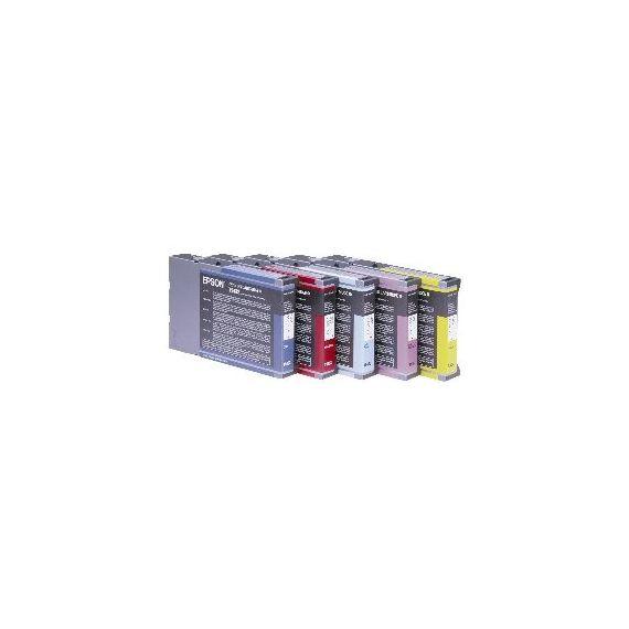 TANICA ULTRACHROME CIANO-CHIARO STYLUS PRO4000/7600/9600 110ML