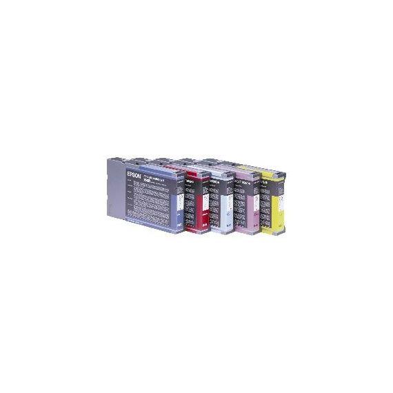 TANICA ULTRACHROME MAGENTA-CHIARO STYLUS PRO 7600/9600/4000 110ML
