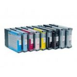 TANICA INCHIOSTRO A PIGMENTI NERO LIGHT-LIGHT EPSON ULTRA-CHROME K3 110ML