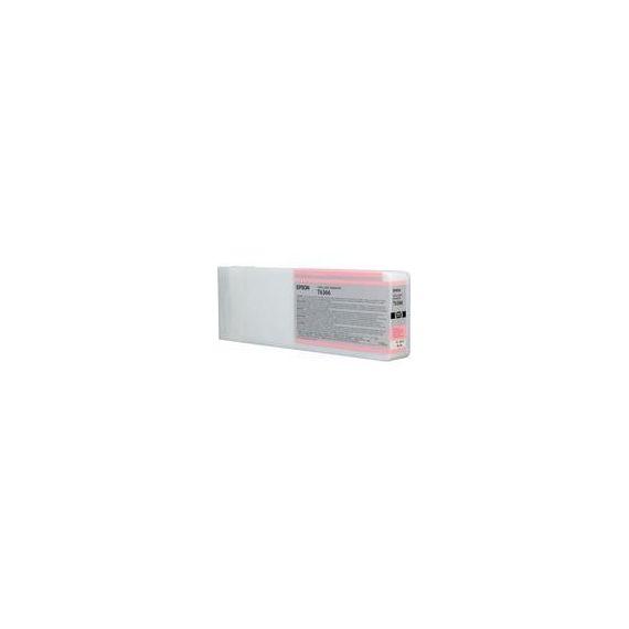 TANICA INCHIOSTRO A PIGMENTI VIVID LIGHT-MAGENTA EPSON ULTRACHROME HDR(700ML).