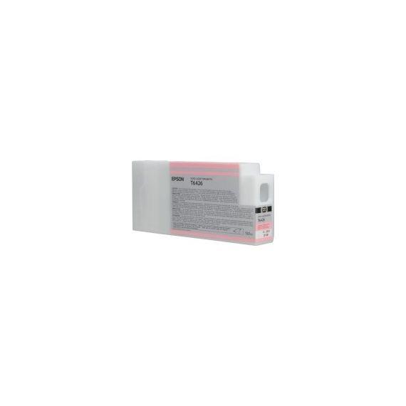 TANICA INCHIOSTRO A PIGMENTI VIVID MAGENTA-CHIARO EPSON ULTRACHROME HDR(150ML)